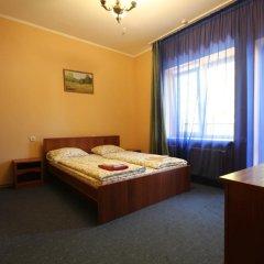 Гостиница Laguna Номер Комфорт с различными типами кроватей