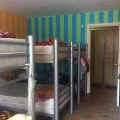 Route 39 - Hostel Кровать в общем номере двухъярусные кровати