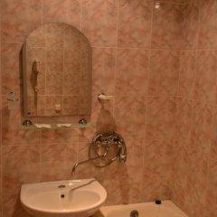 Апартаменты NRC Apartments Сочи ванная