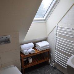 Отель Willa Marma B&B 3* Апартаменты с различными типами кроватей фото 30