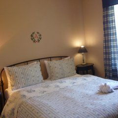 Hotel Amalka 3* Стандартный номер фото 3