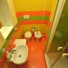 Отель Casa Carnera Стандартный номер с различными типами кроватей фото 4