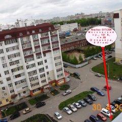 Отель Kharkov CITIZEN Кровать в общем номере фото 22