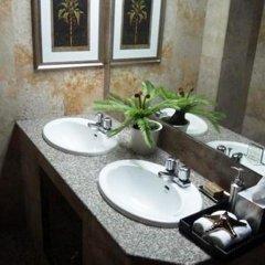 AA Hotel Pattaya ванная фото 2