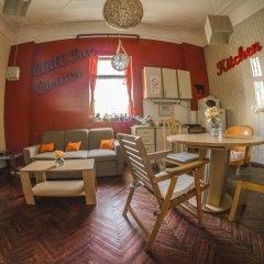 GO2 Hostel Belgrade интерьер отеля