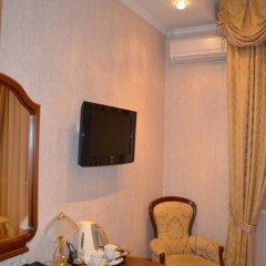 Мини-Отель Оазис Номер Комфорт с различными типами кроватей фото 4