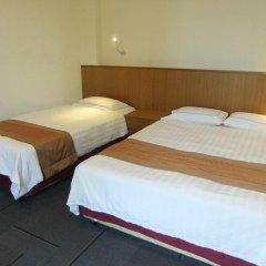 Отель New Cape Inn 2* Стандартный номер с различными типами кроватей фото 5