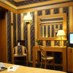 Hotel Andreotti 3* Стандартный номер с двуспальной кроватью фото 2
