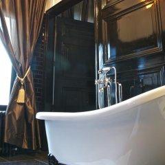 Отель B&B Au Lit Jerome 4* Полулюкс с различными типами кроватей фото 8