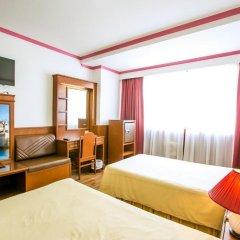 Elizabeth Hotel 3* Улучшенный номер с 2 отдельными кроватями фото 7