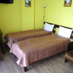 Hotel Cisar 3* Номер Комфорт разные типы кроватей фото 2