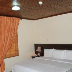 Отель Tyndale Residence Ltd 3* Люкс повышенной комфортности с различными типами кроватей фото 3