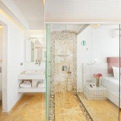 Asfiya Sea View Hotel 2* Стандартный номер с различными типами кроватей фото 15