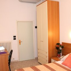 Hotel Maria Serena 3* Номер Комфорт с разными типами кроватей фото 5