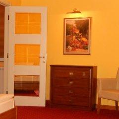 Отель Villa Bell Hill 4* Улучшенный люкс с различными типами кроватей фото 3