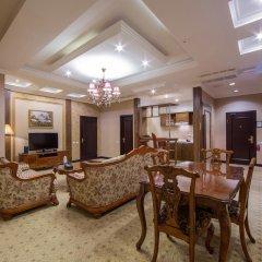 Отель Jannat Regency Стандартный номер фото 2