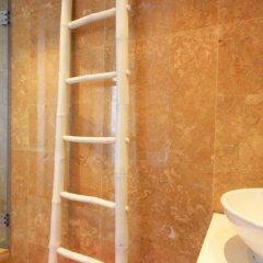 Отель Myplace - Lisbon - Camoes ванная