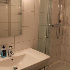 Hotel am Viktualienmarkt 3* Стандартный номер с различными типами кроватей фото 16