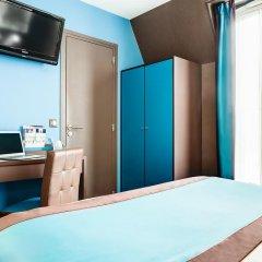 Отель Best Western Nouvel Orleans Montparnasse Париж удобства в номере
