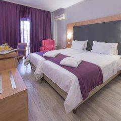 Отель Polis Grand 4* Номер Комфорт фото 12