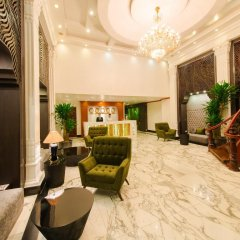 Annam Legend Hotel интерьер отеля