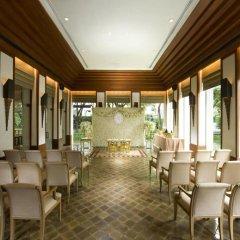 Отель The Sukhothai Bangkok развлечения