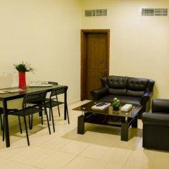 Al Ferdous Hotel Apartment 3* Апартаменты с различными типами кроватей фото 7