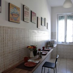 Отель Insula San Pietro питание