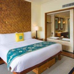 Отель Mandarin Oriental Sanya 5* Номер с террасой фото 3