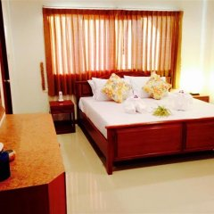 Отель Siray House 2* Улучшенные апартаменты разные типы кроватей фото 29
