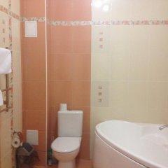 Гостиница Мираж ванная