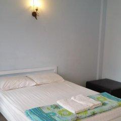Phuket Blue Hostel Стандартный номер фото 7