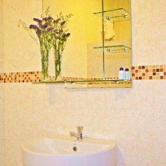 Отель Peaceful Resort Koh Lanta 3* Номер Делюкс фото 5