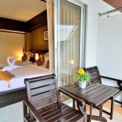 Samui First House Hotel 3* Номер Делюкс с различными типами кроватей фото 13