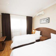 Гостевой дом Амиго Стандартный номер с различными типами кроватей фото 20