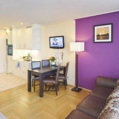 Отель AMC Apartments Berlin Германия, Берлин - 2 отзыва об отеле, цены и фото номеров - забронировать отель AMC Apartments Berlin онлайн комната для гостей