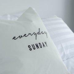 Everyday Sunday Social Hostel Кровать в общем номере с двухъярусной кроватью фото 3