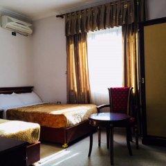 Отель Eliza Албания, Тирана - отзывы, цены и фото номеров - забронировать отель Eliza онлайн комната для гостей фото 2