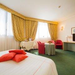 Rege Hotel Сан-Донато-Миланезе детские мероприятия фото 2