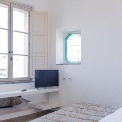 Отель Msnsuites Palazzo Dei Ciompi Люкс повышенной комфортности фото 2