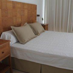 Отель Villa Cel Испания, Кала-эн-Бланес - отзывы, цены и фото номеров - забронировать отель Villa Cel онлайн комната для гостей фото 5