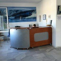 Отель Playa Conil Испания, Кониль-де-ла-Фронтера - отзывы, цены и фото номеров - забронировать отель Playa Conil онлайн интерьер отеля