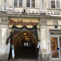 Апартаменты Heart of Vienna - Apartments Студия с различными типами кроватей фото 2