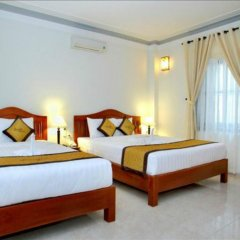 Отель Camellia Homestay 3* Люкс повышенной комфортности с различными типами кроватей фото 2