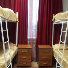 Пазл Хостел Кровать в общем номере двухъярусные кровати фото 12