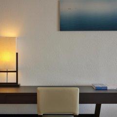 Отель Sheraton Rhodes Resort 5* Стандартный номер с различными типами кроватей