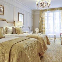 Отель Four Seasons George V Paris фото 17