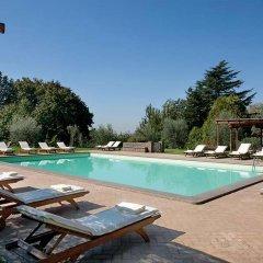 Отель Parkhotel Villa Grazioli Италия, Гроттаферрата - - забронировать отель Parkhotel Villa Grazioli, цены и фото номеров бассейн фото 2