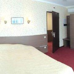 Гостиница Дрозды Клуб 3* Стандартный номер разные типы кроватей фото 7