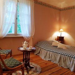 Отель Ungurmuiža комната для гостей фото 2